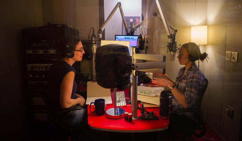 SERIAL Podcast. Sarah Koenig