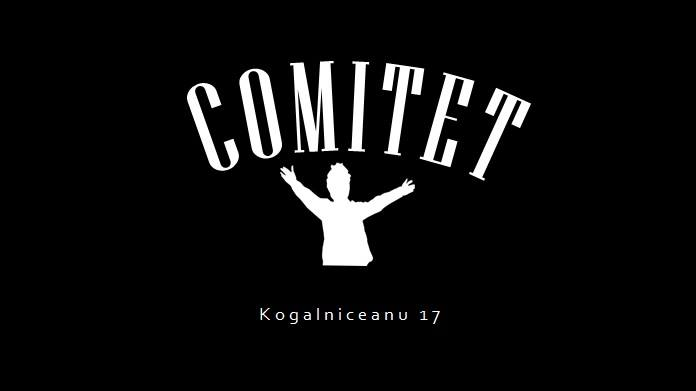 comitet music bar