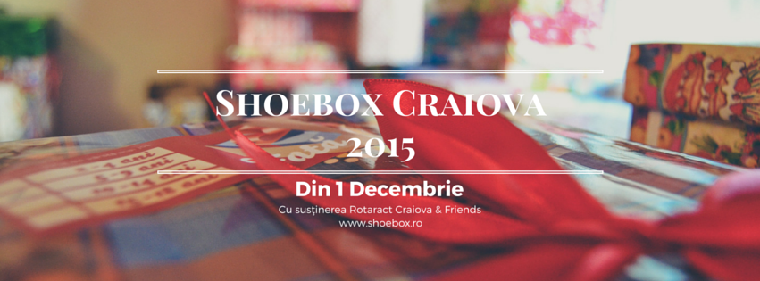 ShoeBox Craiova 2015_Rotaract
