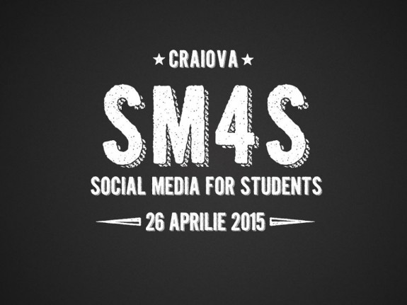 Social Media for Students Craiova_Editia a II-a